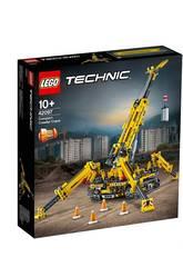 Lego Technic Grue Araignée 42097