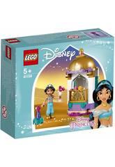 Lego Disney La piccola torre di Jasmine 41158