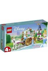 Lego Princesses Promenade en Carrosse de Cendrillon 41159
