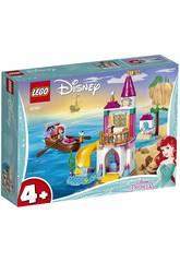 Lego Princesas Castillo en la Costa de Ariel 41160