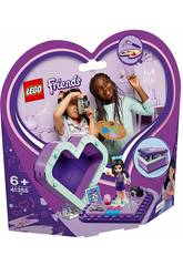 Lego Friends Emmas Herzbox 41355