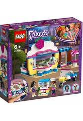 Lego Friends Cafetería Cupcake de Olivia 41366