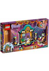 Lego Friends Andreas Talentshow 41368