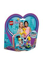 Lego Friends Coffret Coeur de l'Été De Stephanie 41386