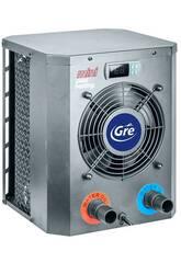 Bomba de Calor Mini para Piscina Elevada de Até 20.000 L Gre HPM20