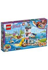 Lego Friends Centre de Secours du Phare 41380
