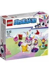 Lego Unikitty Voiture Nuage 41451