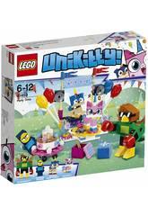 Lego Unikitty Heure de la Fête 41453