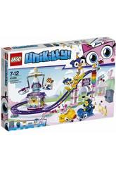 Lego Unikitty Foire de l'Uniroyaume 41456