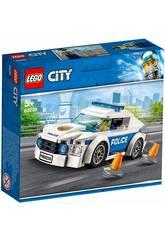 Lego City Polícia Carro Patrulha da Polícia 60239