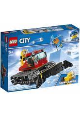 Lego City Máquina Pisanieves 60222
