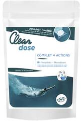Complet 4 Actions Mono-doses 5 x 250 g. Gre PCLMULE