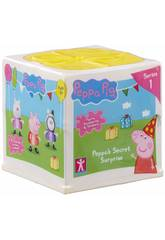 Peppa Pig Caixa Surpresa Bandai 6920