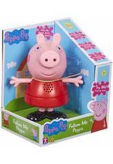 Peppa Pig Jouez et Apprenez Bandai 6664