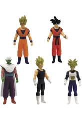 Dragon Ball Z Kit Héros Bandai 34500