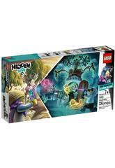 Lego Hidden Mystère du Cimetière 70420