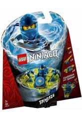 Lego Ninjago Spinjitzu Jai 70660