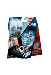 Lego Ninjago Spinjitzu Slam Zane 70683