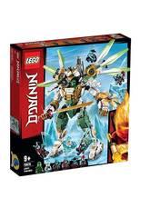 Lego Ninjago Robot Titan de Lloyd 70676
