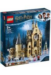 Lego Harry Potter la tour de l'horloge de Poudlard 75948