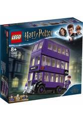 Lego Harry Potter Magicobus 75957