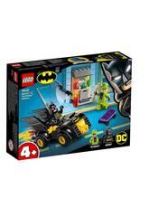 Lego Super Heroes Batman und der Diebstahl von The Riddler