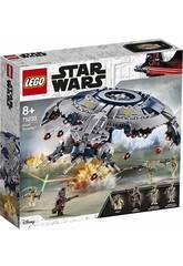 Lego Star Wars Canonnière Droide 75233