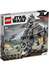 Lego Star Wars Marcheur AT-AP 75234