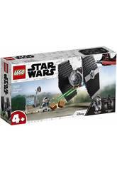 Lego Star Wars Attaque du Chasseur Tie 75237