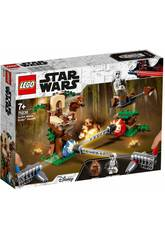 Legp Star Wars Action Battle Endor Attacke 75238