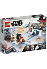Star Wars Action Battle Attacco al generatore di Hoth 75239