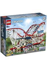 Lego Exclusivas Montagne Russe 10261