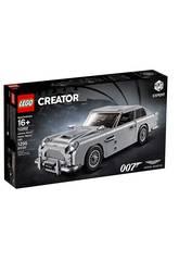 Lego Exklusiv James Bond Aston Martin DB5 10262