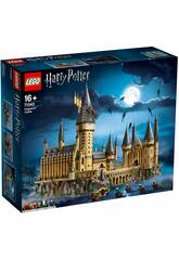 Lego Harry Potter? Castello di Hogwarts? 71043