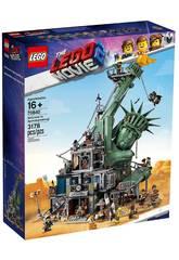 Lego Exclusivas Lego Movie 2 Bienvenue à Apocalypseburg! 70840