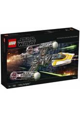 Lego Exclusivas Star Wars Caza Estelar Ala-Y 75181
