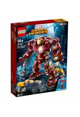 Lego Exclusives Avengers Hulkbuster Edition Ultron 76105