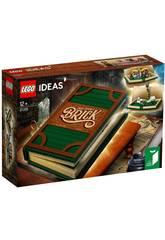 Lego Ideas Libro Pop-Up 21315