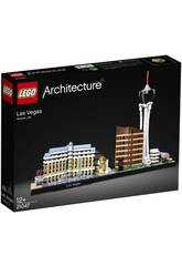 Lego Architecte Las Vegas 21047