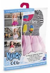 Nancy Un Día Con Ropita De Verano Famosa 700014111