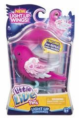 Little Live Pets Oiseaux qui Parlent Serie 8 Famosa 700014822