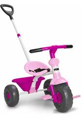 Tricycle Feber Baby Trike Rose Famosa 800012140