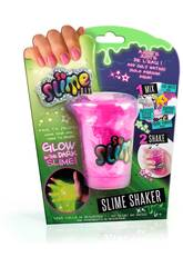 Slime Shaker Glow In The Dark / Color Change Canal Toys SSC 032