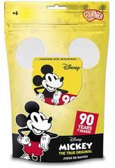 Baraja Infantil Mickey 90 Aniversario Fournier 1034806
