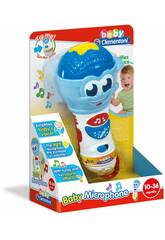 Baby Microphone Clementoni 17181