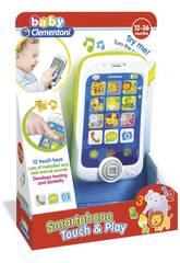 Smartphone Toca y Juega Clementoni 17223