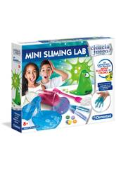 Mini Sliming Lab Crea Tu Slime Clementoni 55281