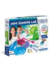 Sliming Lab Fluo Clementoni 55281