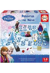 Frozen Palavras Na Neve Portugués Educa 16377