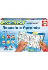 Connettore Associo e Apprendo Portoguese Educa 14256